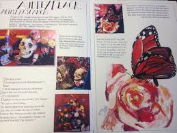 best images about art research journal pat perry page 13 audrey flack artist research copy
