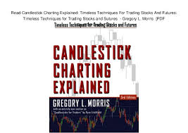Candlestick Charting Explained 3rd Edition Gregory L Morris Pdf Read Candlestick Charting Explained Timeless Techniques For