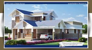 latest kerala style home plans homes floor