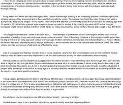 underage drinking essays how to write a speech essay how to write a speech essay mla dns drinking essay