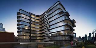 Models Unique Architectural Designs Architect Zaha Hadid Unveils Her First Building In On Simple Ideas