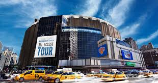 new york madison square garden all access tour ticket new york city united states getyourguide