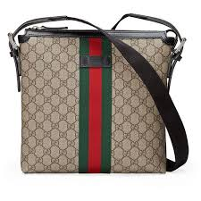 gucci bags man. gucci web gg supreme messenger bag ($790) ❤ liked on polyvore featuring bags , man c