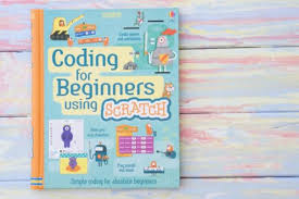 coding for beginners using scratch the coding for beginners book