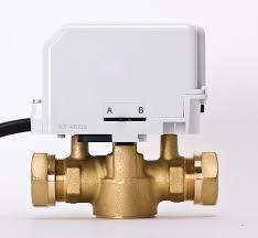 drayton 2 port motorised valve