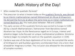 writing standard form equations for parabolas definition math formula