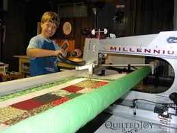 Used Quilting Machines - & Batch of Used Longarm Quilting Machines Ready for Adoption Adamdwight.com