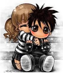 anime love chibi. Delighful Chibi Cute And Love Image Inside Anime Love Chibi I