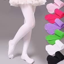 Baby pantynose <b>high elastic</b> white tights velvet summer <b>dance</b> tights ...