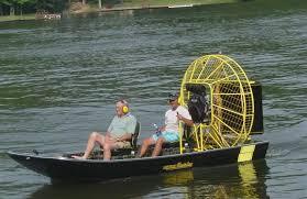 fan boat. mini-airboats fan boat