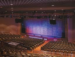 Borgata Event Center Seating Chart Golden Circle