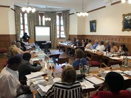 oxford international round table symposium educational issues pre k 12 venue university of oxford city oxford country united kingdom