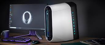 How To Turn On Alienware Desktop Keyboard Lights Alienware Aurora R9 Review Techradar