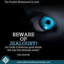 prophet Muhammad quote on jealousy|envy | PROPHET MOHAMMAD (peace ...
