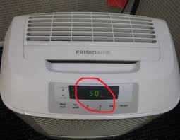 Correct Dehumidifier Setting For Basements And Humid Rooms