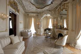Baroque Style In Interior Design