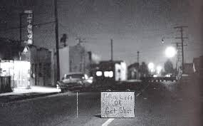 Image result for watts riots