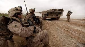 สหรัฐฯ-นาโต เริ่มถอนทหารออกจากอัฟกานิสถานอย่างเป็นทางการ