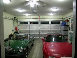 led light design stunning led garage lighting ideas indoor new