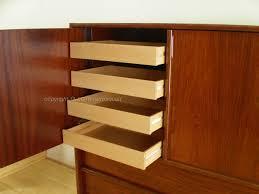 Rosewood Bedroom Furniture 2 Piece Danish Modern Rosewood Bedroom Suite Gentlemans Chest And