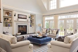 Living Room Designs With Fireplace 24 Gorgeous Living Room Decor Ideas Horrible Home