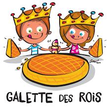 """Résultat de recherche d'images pour """"galette des rois dessin"""""""