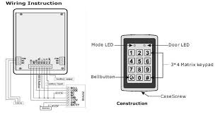 7612 s2 waterproof simple access control mainland wiring diagram for s2 simple access control jpg