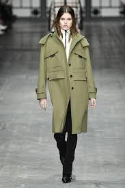 Коллекция <b>Trussardi</b> осень-зима 2018-2019 | Мода, Бушлат и ...