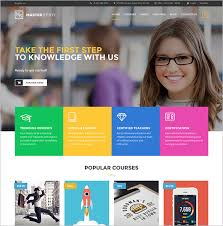 Templates For Education 20 Education Blog Themes Templates Free Premium Templates