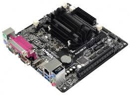 <b>Материнская плата ASRock J3455B-ITX</b> mini-ITX, чипсет встроен ...