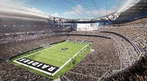 Allegiant Stadium Information Renderings And More Of The