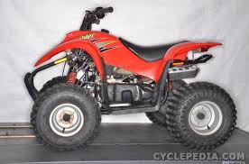 polaris 50 and 90 scrambler atvs online service manual cyclepedia polaris scrambler 90 50 atv service manual online