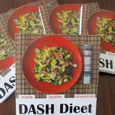 dash dieet boek in het nederlands