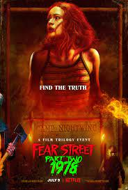 Fear Street – Teil 2: 1978 - Film 2021 - FILMSTARTS.de
