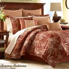 rust colored comforter sets. modren comforter cayo coco comforter set rust throughout colored sets m