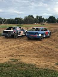 Cosman Racing - Fun Day at Paragon Speedway is a day for... | Facebook