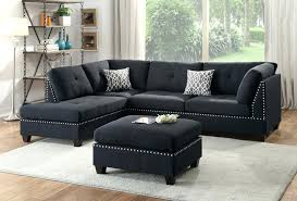 plateau 3 piece storage chaise sectional w ottoman with lidia 82 fabric 2 pc sofa