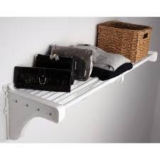 ez shelf expandable shelf no hanging