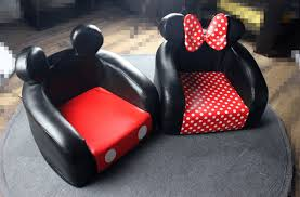 image of mickey mouse toddler chair booster