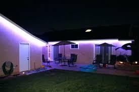 led lighting strips for home. Lovely Home Depot Led Light Strips Or Outdoor Tape Lighting Decoration In Patio Lights For
