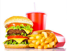 is fast food still the way to go university times