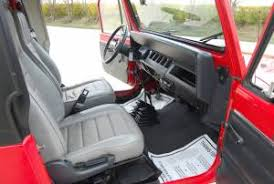 1995 jeep wrangler 5 speed manual 1995 jeep wrangler manual transmission problems 1995 Jeep Wrangler Schematic #11