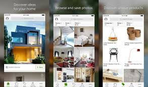 6 Amazing Kitchen Remodeling Apps to Get Ideas