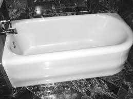 we will refinish your standard bathtub for aesthetic improvement color change or to match a new color scheme