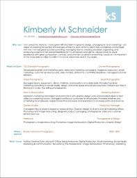 Resume Film Production Resume Examples