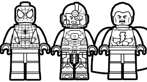 Lego Coloring Pages Free Lego Colouring Pages To Print
