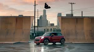 night riders mini cooper commercial tony hawk network a tony hawk blows up a fuse box and airs a mini cooper in new commercial