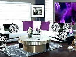 Zebra Bedroom Decorating Ideas Best Design