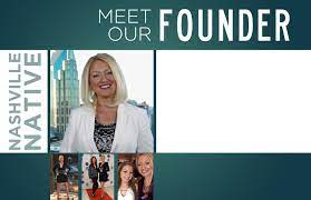 Meet Our Founder   Christina Livingston - Issuu