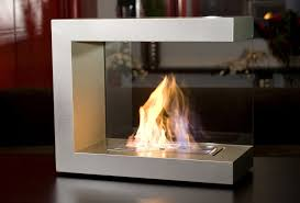 perfect portable indoor fireplace ethanol